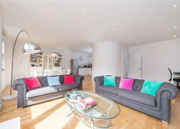 Thumbnail 3 bed flat to rent in Pickfords Wharf Apartments, Clink Street, London