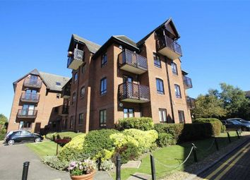 Thumbnail 3 bed flat for sale in Boleyn Court, Buckhurst Hill, Essex