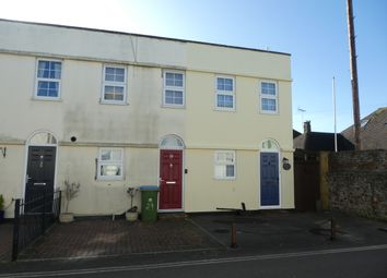 Thumbnail 2 bedroom end terrace house for sale in Scott Street, Bognor Regis