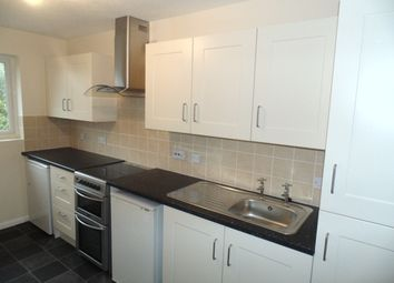 Thumbnail 1 bed flat to rent in Peddars Way, Norwich