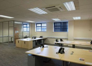 Thumbnail Serviced office to let in Minerva House, Bury