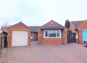 Thumbnail 2 bed detached bungalow for sale in Holmcroft Road, Kidderminster