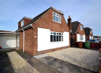 Thumbnail 3 bed detached house for sale in Lidgard Road, Humberston