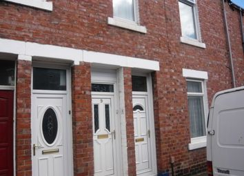 Thumbnail 2 bedroom flat to rent in Lemon Street, South Shields