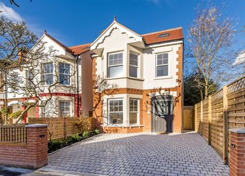 Thumbnail 5 bed property for sale in Malden Hill, New Malden