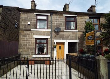 Thumbnail 3 bed end terrace house to rent in Bolton Road West, Ramsbottom, Greater Manchester