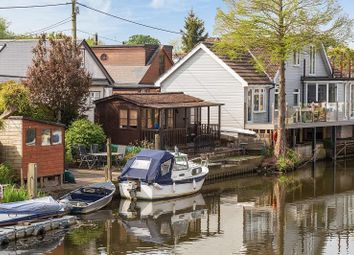 Thumbnail 1 bed property for sale in Sunbury Island Court, Sunbury On Thames