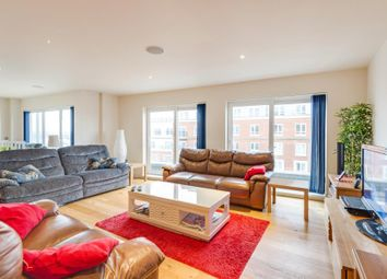 Thumbnail 3 bed flat to rent in Boulevard Drive, London
