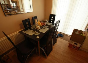 Thumbnail 3 bed semi-detached house to rent in Woodruff Way, Walsall