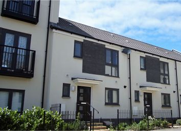 3 bed terraced house for sale in Borkley Street, Charlton Hayes BS34