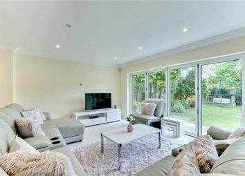 Thumbnail 5 bed detached house to rent in The Ridings, Cobham, Surrey