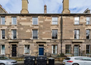 Thumbnail 4 bed flat for sale in 34, 2F2, Madeira Street, Edinburgh