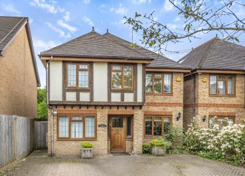 Thumbnail 5 bed detached house for sale in Northiam, Woodside Park