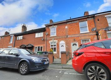 Thumbnail 3 bed terraced house for sale in New Bank Street, Worcester