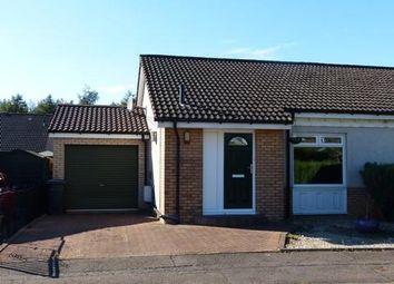 Thumbnail 2 bed semi-detached bungalow to rent in Primrose Place, Livingston, West Lothian