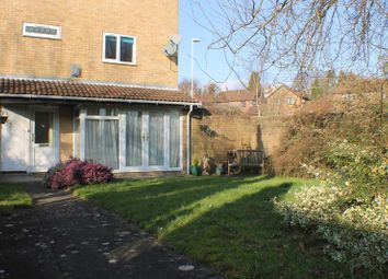 Thumbnail 1 bed maisonette to rent in Cromwell Place, East Grinstead