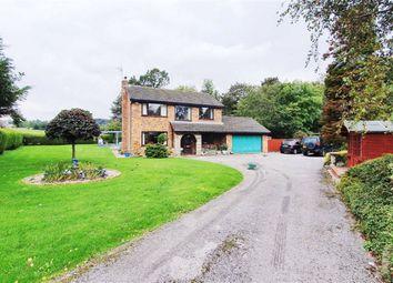 Thumbnail 3 bed detached house for sale in Hillcrest Court, Bodelwyddan Rhyl, Denbighshire