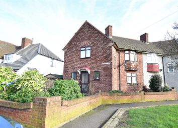 3 bed end terrace house for sale in Windsor Road, Dagenham RM8