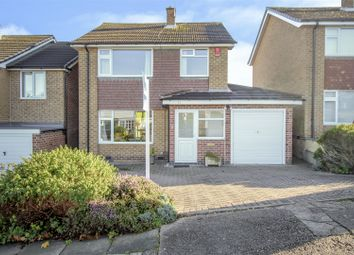 Thumbnail 3 bed detached house for sale in Buttermere Drive, Bramcote, Nottingham