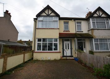Thumbnail 1 bed property to rent in Durham Road, Southend-On-Sea