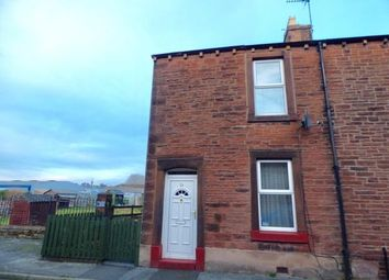 Thumbnail 3 bed semi-detached house for sale in James Street, Penrith, Cumbria