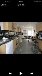 Thumbnail 7 bed terraced house to rent in Kingsway, Coventry