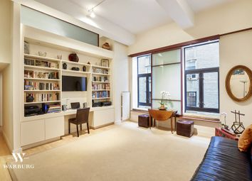 Thumbnail 1 bed property for sale in 135 West 70th Street, New York, New York State, United States Of America