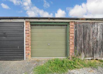 Thumbnail Parking/garage for sale in Woodford Court, Birchington, Kent