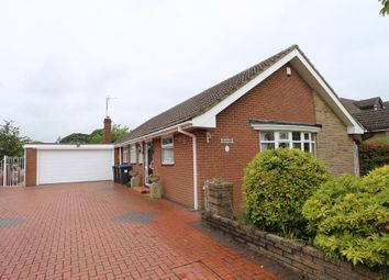 Thumbnail Bungalow for sale in Nathan Close, Caverswall