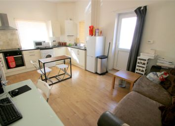 Thumbnail 2 bed flat to rent in St Johns Lane, Bedminster, Bristol