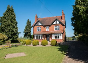 Thumbnail 5 bed farmhouse for sale in Rock Cross, Rock, Kidderminster