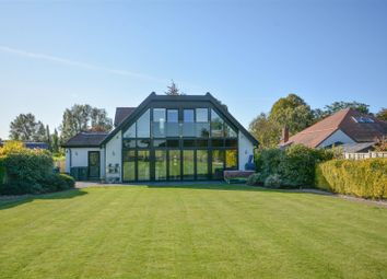 Thumbnail 4 bed detached house for sale in Loughborough Road, Bunny, Nottingham