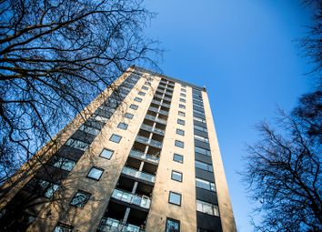 Thumbnail 1 bed flat for sale in Merebank Court, 27 Greenbank Court, Liverpool