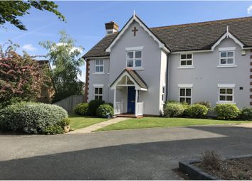 Thumbnail 5 bed detached house for sale in Hogs Orchard, Swanley Village