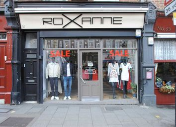 Thumbnail Retail premises to let in The Broadway, Crouch End, London