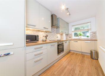 Thumbnail 1 bedroom flat for sale in Eaton Court, Kemnal Road, Chislehurst, Kent