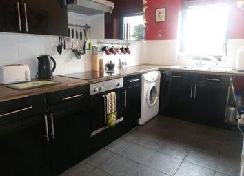 Thumbnail 1 bedroom flat for sale in Bursledon Road, Southampton