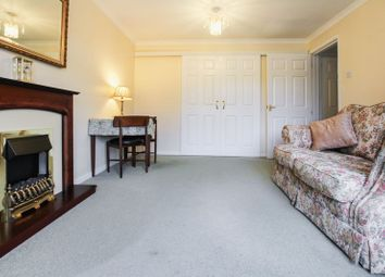Thumbnail 2 bed flat for sale in Union Court, Chester Le Street