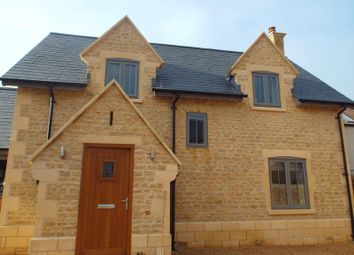 Thumbnail 3 bed detached house to rent in Seagry Road, Sutton Benger, Chippenham