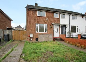 Thumbnail 3 bedroom semi-detached house for sale in Leesons Way, St Pauls Cray, Kent
