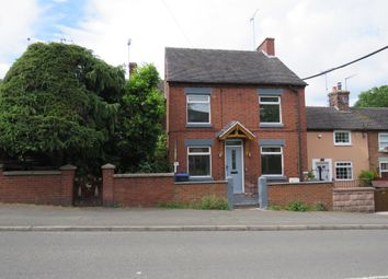 Thumbnail 4 bed terraced house to rent in Ashbourne Road, Cheadle