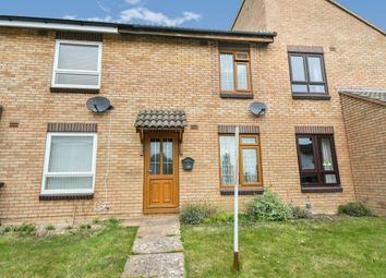 3 bed terraced house for sale in Stonebridge Drive, Frome BA11