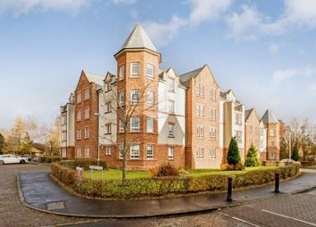 Thumbnail 2 bedroom flat for sale in The Fairways, Bothwell, Glasgow, South Lanarkshire