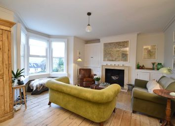 Thumbnail 1 bed flat to rent in Belgrave Crescent, Bath