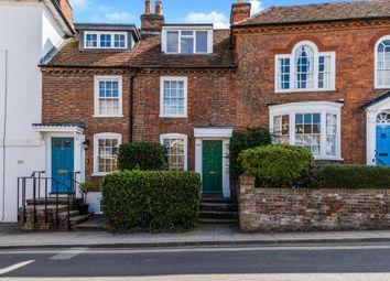 Thumbnail 2 bed terraced house to rent in Queen Street, Emsworth