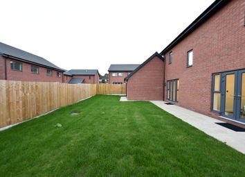 3 bed property to rent in Greenfinch Road, Canley, Coventry CV4