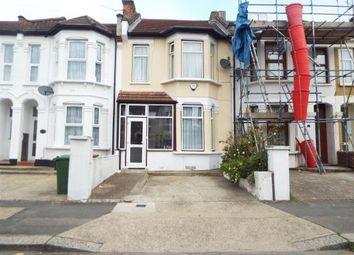 Thumbnail 3 bed terraced house for sale in Boleyn Road, London