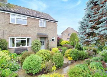 Thumbnail 3 bed semi-detached house for sale in Goughs Lane, Belton In Rutland, Oakham