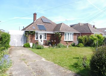 Thumbnail 2 bed detached bungalow for sale in Ferniefields, High Wycombe