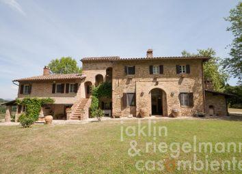 Thumbnail 5 bed villa for sale in Italy, Umbria, Perugia, Perugia.
